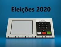 Resultado Eleições de 2020 em Araporã-MG