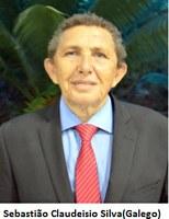 Sebastião Claudenisio da Silva (Galego Biro Biro)