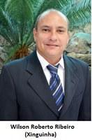 Wilson Roberto Ribeiro (Xinguinha)